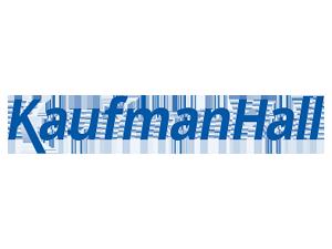 Kaufman Hall Axiom